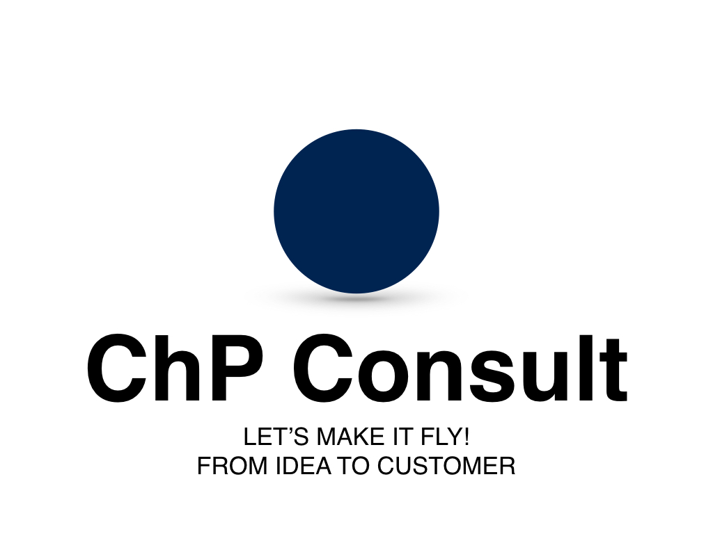 ChP Consult, SPRL